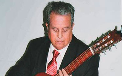 Augusto Bleichner<br>BOLIVIA