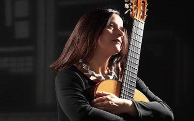 Pia Gazarek-Offermannn<br>ALEMANIA